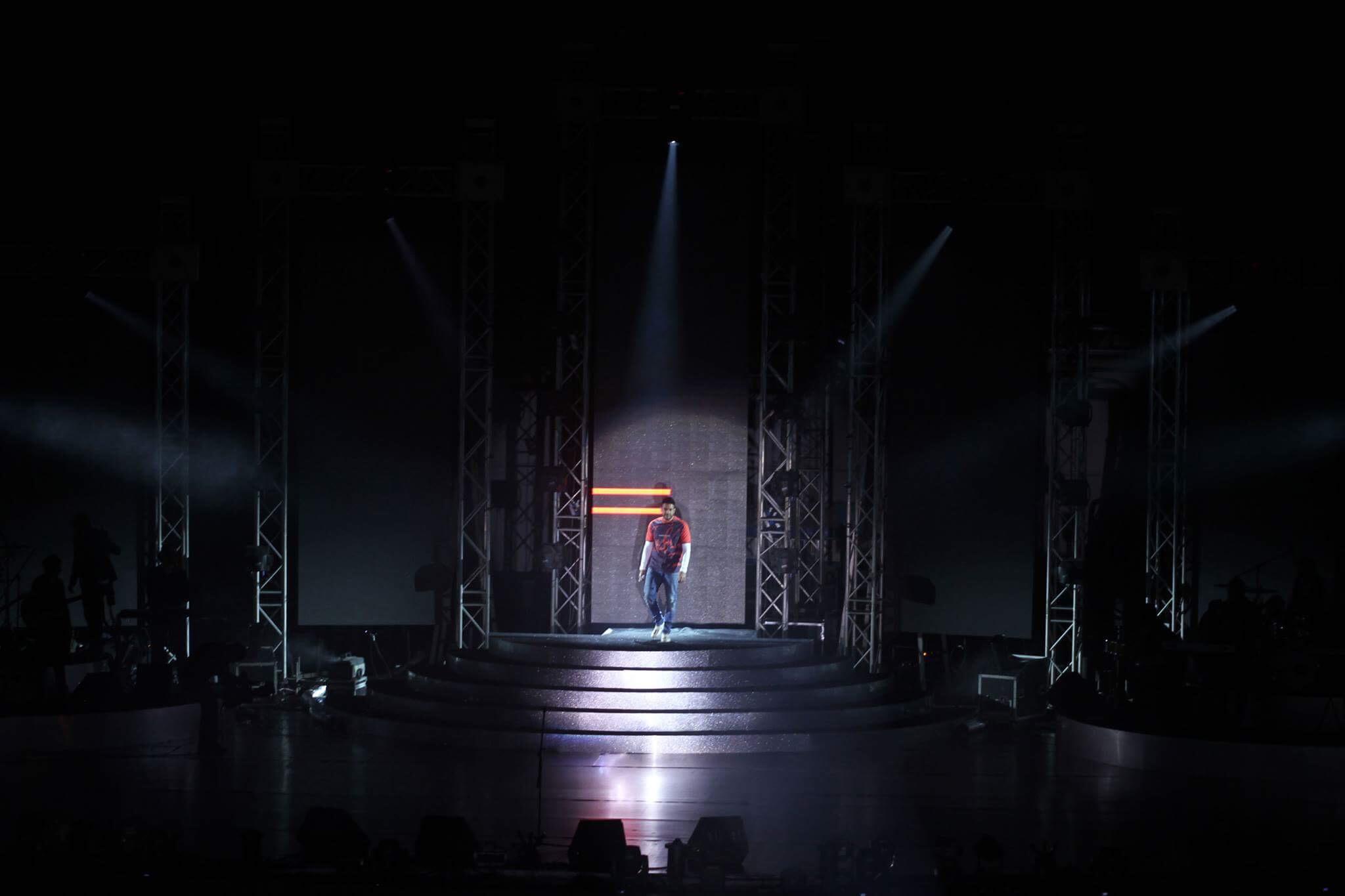 10 Years Concert - 2013