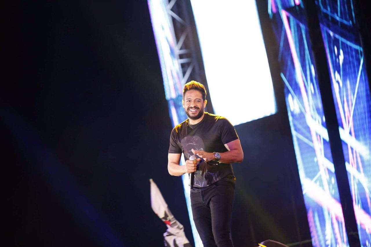 Marseilia Beach Concert - 2017