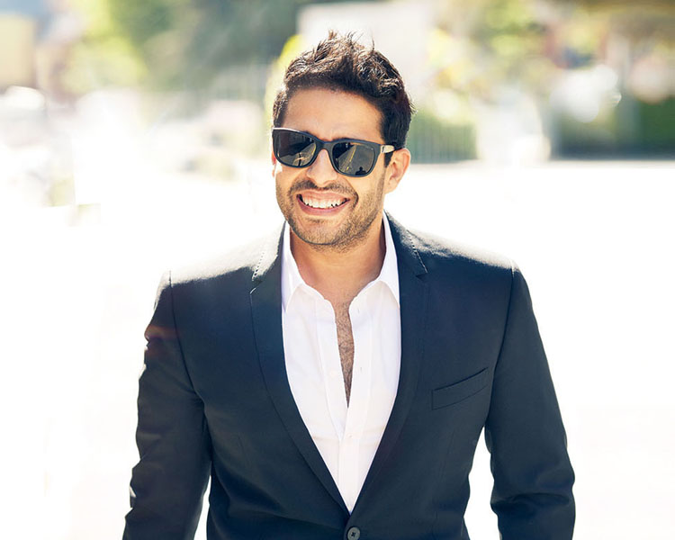 Mn Alby Baghany Album Photo Session - 2012